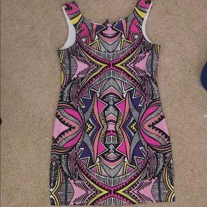 Dresses & Skirts - Mink Pink Body Con Tank Dress